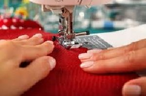Stitching Job Work