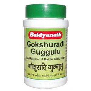 Gokshuradi