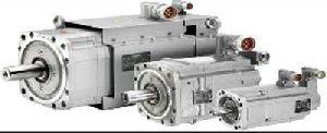 Siemens Servo Motor Repairing Services