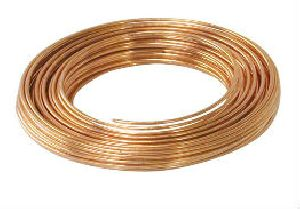 Copper Wire 01