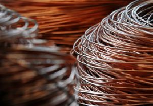 Copper Wire 02