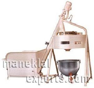 Auto Flour Sifter