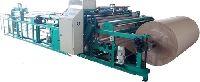 Paper Core Making Machine