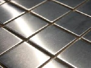 Stainless Steel Tiles