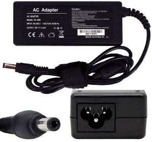 Lenovo 65w 20v 3.25a 5.5 X 2.5mm Laptop Adapter Battery Charger
