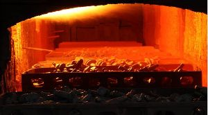 Castings & Forging Heat Treatment Services