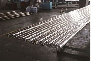 Piston Rod Heat Treatment Services