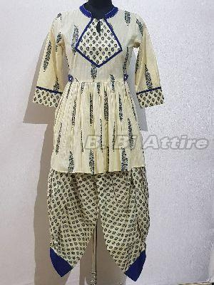 Ladies Designer Short Kurti