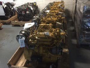 2013 Engine Caterpillar C3.4 9614