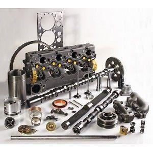 Truck Diesel Engine Spare Parts