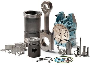 Industrial Diesel Engine Spare Parts