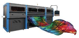 Digital Textile Printing Services