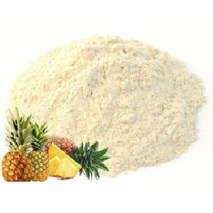Dehydrated Pineapple Powder