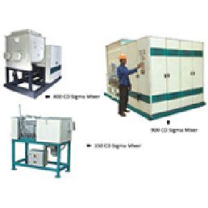 Dry Mix Detergent Powder Plant