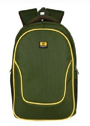 Olive Green Backpack Bags