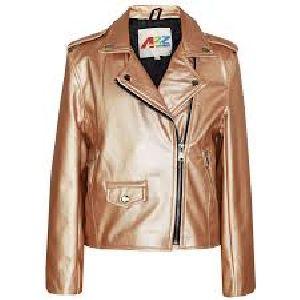 Girls Leather Jacket 08