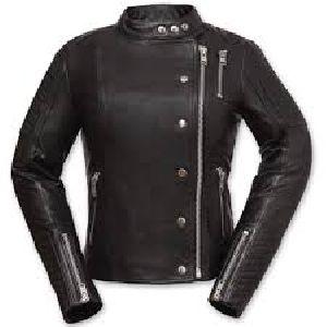 Girls Leather Jacket 09