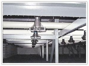 Cooling Tower Distribution System