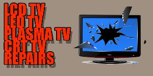 Colour TV Repairing Services