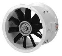 axial blower fan