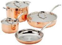 Copper Bottom Bakeware