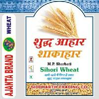 Ajanta Wheat