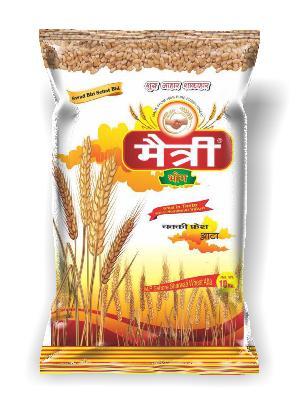 Maitri Bhog Chakki Fresh Atta