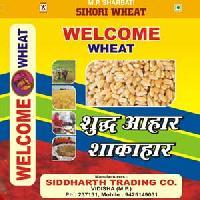 Welcome Wheat