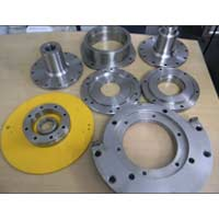 Road Roller Spare Parts