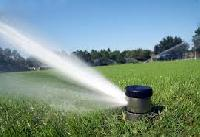 Sprinkler Irrigation System