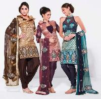 Designer Ladies Suits - 06