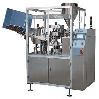automatic tube sealing machine
