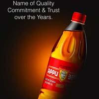 Mustard Oil