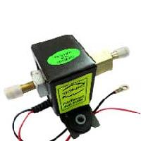 12 Volt Electronic Fuel Pump