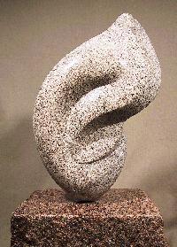 granite stone sculpture