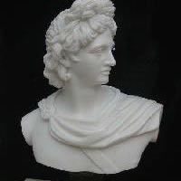 Stone Marble Sculpture