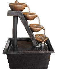 coffee table fountain