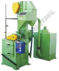 Blasting Machine Model TB-20