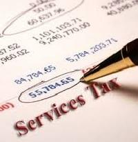 Service Tax Audit Service