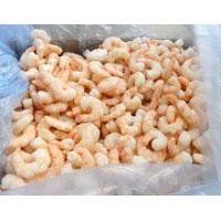 Frozen Pud Shrimps