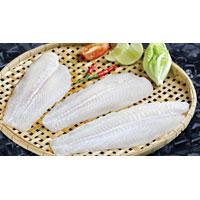 Pangasius Fish Fillets