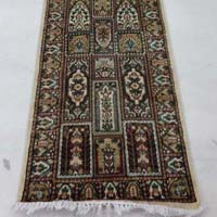 Hand Knotted Woolen Carpets (persian Designs)