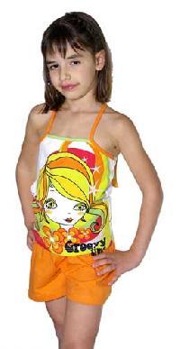 Girls Fancy Dress(2004)