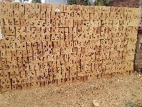 Fire Clay Bricks 02
