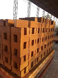 Fire Clay Bricks 05