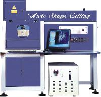 Diamond Processing Laser machine