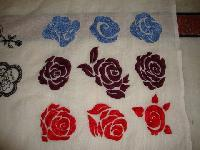 Embroidered Garments, Embroidered Cushion Covers