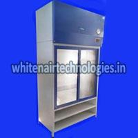 Sterile Garment Cabinets