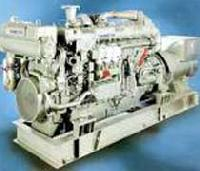 Ship Engine Spare Parts