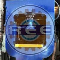Tile Press Machine (RTM-1)